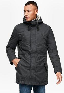 Q/S designed by - Wintermantel - dark grey