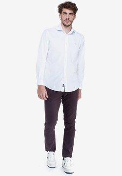 Harmont & Blaine - Businesshemd - bianco