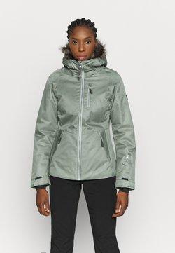 O'Neill - VAUXITE JACKET - Snowboard jacket - jadeite