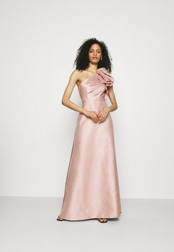 Adrianna Papell - MIKADO GOWN - Occasion wear - blush