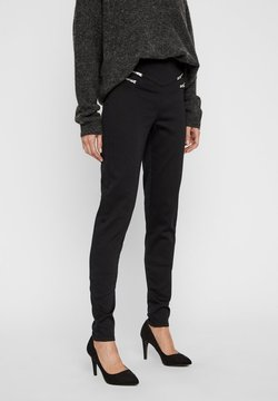 Vero Moda - Slim fit jeans - black