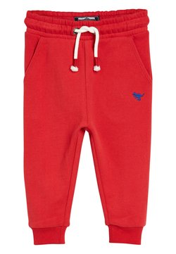 Next - Jogginghose - red