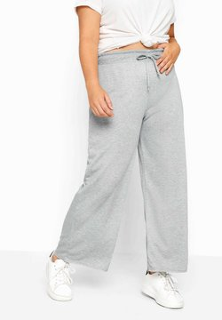 Yours Clothing - Jogginghose - grey