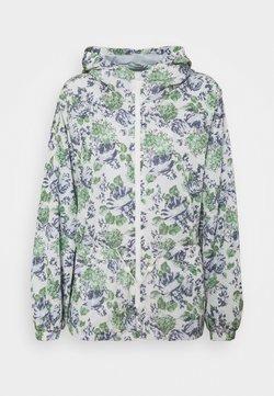 Levi's® - MAVIS TRAPEZE - Windbreaker - lynn floral plein air