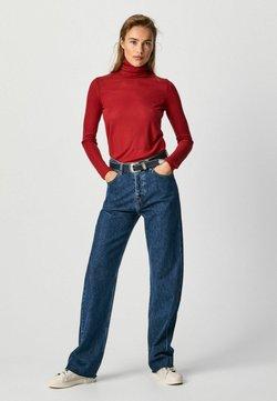 Pepe Jeans - DEBORAH - Sweter - winter red