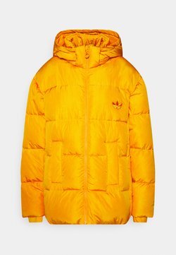 adidas Originals - Daunenjacke - active gold