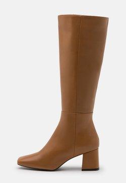 Zign - Boots - tan