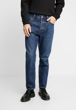 Superdry - FRANKIE - Relaxed fit jeans - dark blue diamond