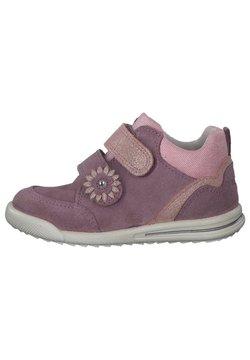 Superfit - Lauflernschuh - lila rosa