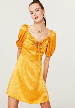 Twist - Cocktailkleid/festliches Kleid - orange