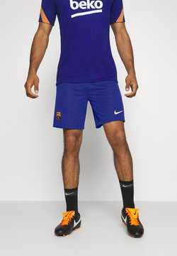 Nike Performance - FC BARCELONA SHORT HA - Pantalón corto de deporte - deep royal blue/varsity