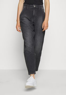 Tommy Jeans - RETRO MOM  - Jeans Relaxed Fit - ginger grey