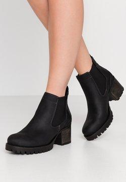 Bullboxer - Ankle Boot - black