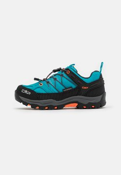 CMP - KIDS RIGEL LOW TREKKING SHOE WP UNISEX - Hikingschuh - rif/antracite