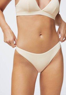 OYSHO - BRAZILIAN  - Bikinibroekje - white