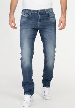 Miracle of Denim - RICARDO - Jeans Slim Fit - dunkelblau