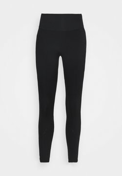 Cotton On Body - STRIKE A POSE YOGA - Tights - black
