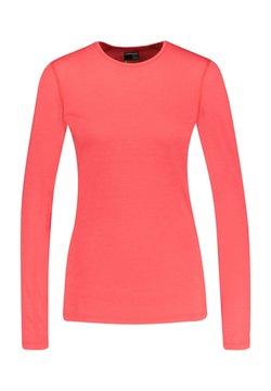 Icebreaker - Unterhemd/-shirt - pink