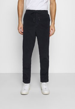 Cinque - CIBOLD TROUSER - Pantaloni - blue