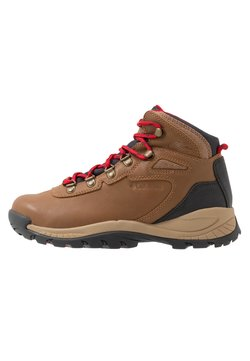 Columbia - NEWTON RIDGELUXE - Outdoorschoenen - elk/mountain red