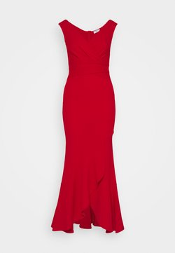 SISTA GLAM PETITE - TOPAZ - Occasion wear - red