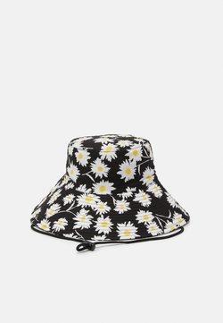 Topshop - DAISY PRINT WIDE BUCKET HAT - Hoed - multi-coloured