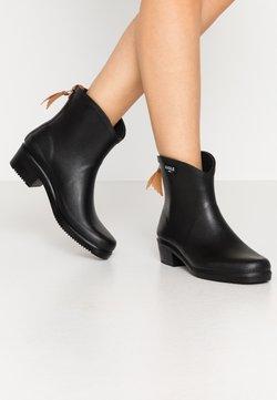 Aigle - MISS JULIETTE  - Gummistøvler - noir