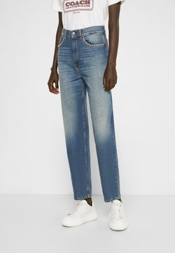 Iro - DAME - Slim fit jeans - country mid blue