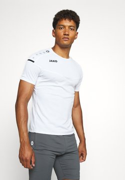 JAKO - CHAMP 2.0 - T-Shirt print - weiß