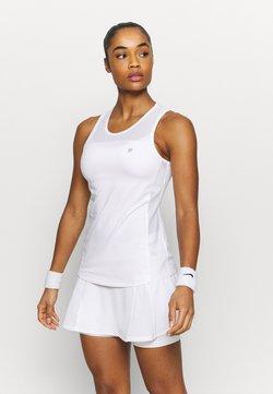 Fila - MINA - Funktionsshirt - white