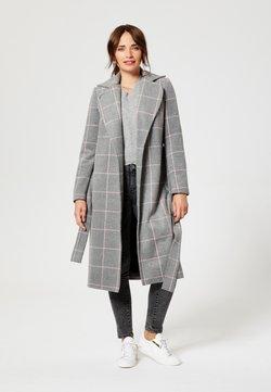 Felipa - Wollmantel/klassischer Mantel - gris