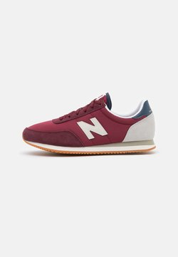 New Balance - WL720 - Zapatillas - red