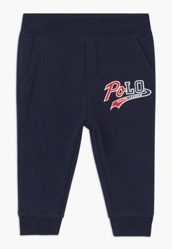 Polo Ralph Lauren - Pantalones - cruise navy