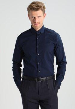 Michael Kors - PARMA SLIM FIT - Businesshemd - midnight blue