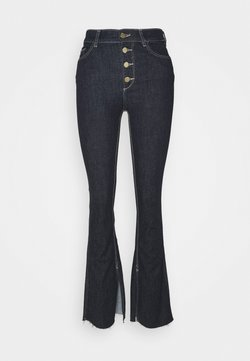 DL1961 - BRIDGET HIGH RISE BOOTCUT - Jeans a zampa - indigo