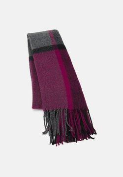 Anna Field - Scarf - purple/black