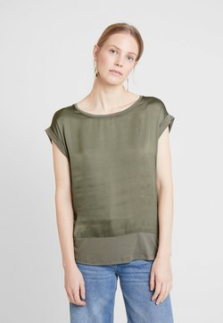 Soyaconcept - SC-THILDE - Bluse - army