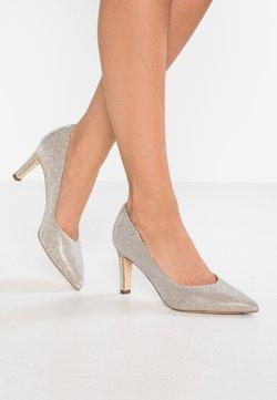 Peter Kaiser - EBBY - Classic heels - sand shimmer