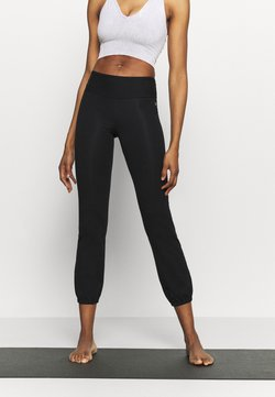 Deha - JOGGER PANTS - Jogginghose - black