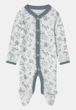 Carter's - Pyjama - white/blue