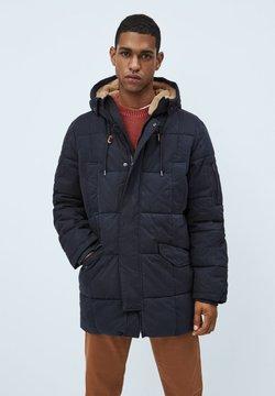 Pepe Jeans - SNOWDON - Veste d'hiver - schwarzblau
