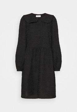 Modström - HAZELL DRESS - Sukienka letnia - black