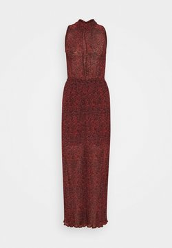 Scotch & Soda - CRINKLE ALL IN ONE - Jumpsuit - red