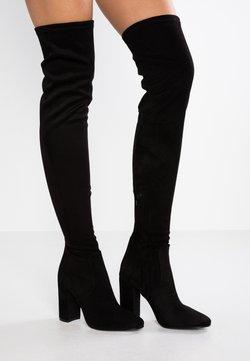 Bianca Di - High Heel Stiefel - nero castro