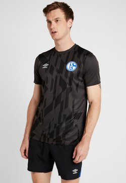 Umbro - FC SCHALKE 04 WARM UP  - Vereinsmannschaften - phantom