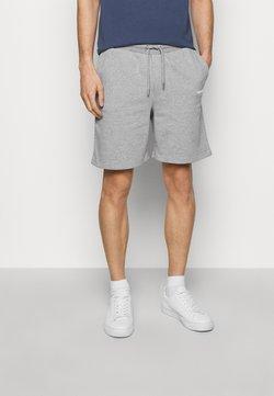 Les Deux - LENS - Shorts - light grey melange