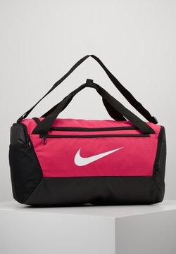 Nike Performance - DUFF 9.0 - Sporttasche - rush pink/black/white