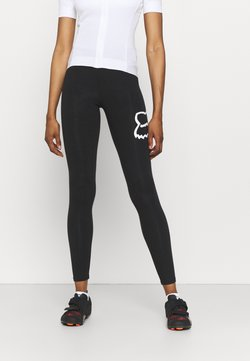 Fox Racing - BOUNDARY LEGGING - Tights - black