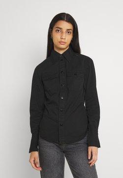 G-Star - KICK BACK  - Camisa - black