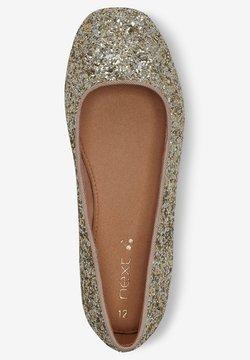Next - Ballerinat - gold